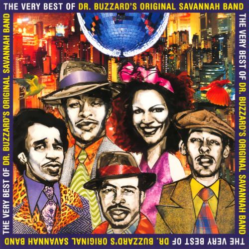 Dr. Buzzard's Original Savannah Band - The Very Best of..