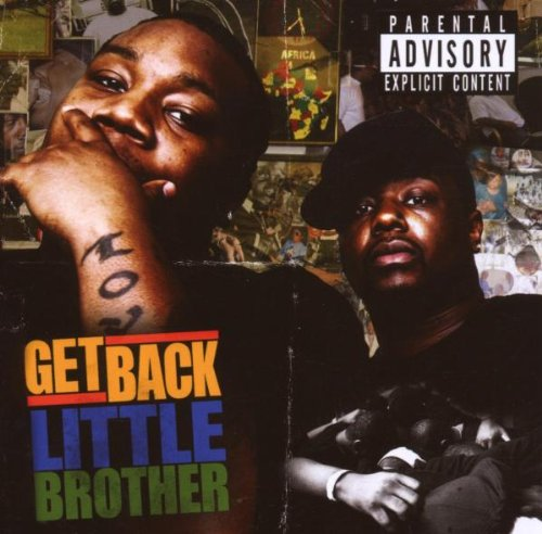 Little Brother - Getback