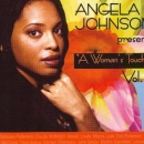 Angela Johnson - A Woman's Touch:Vol.1
