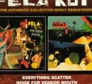Fela Kuti - Everything Scatter/Noise For Vendor Mouth