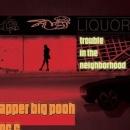 Rapper Big Pooh & Roc C. - Trouble In The Neighborhood