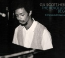 Gil Scott-Heron - The Revolution Begins:Flying Dutchman Masters