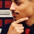 Jose' James - Blackmagic
