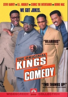 The Original Kings Of Comedy (2001)