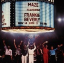 Maze feat. Frankie Beverly - Live In New Orleans