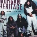 Morgan Heritage - More Teachings...