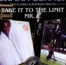 Norman Connors - Take It To The Limit/Mr. C