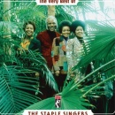 The Staple Singers - The Very Best Of..