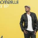 Tony Momrelle - Fly (EP)